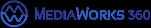 MediaWorks 360 Logo