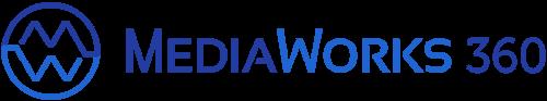MediaWorks360 Logo